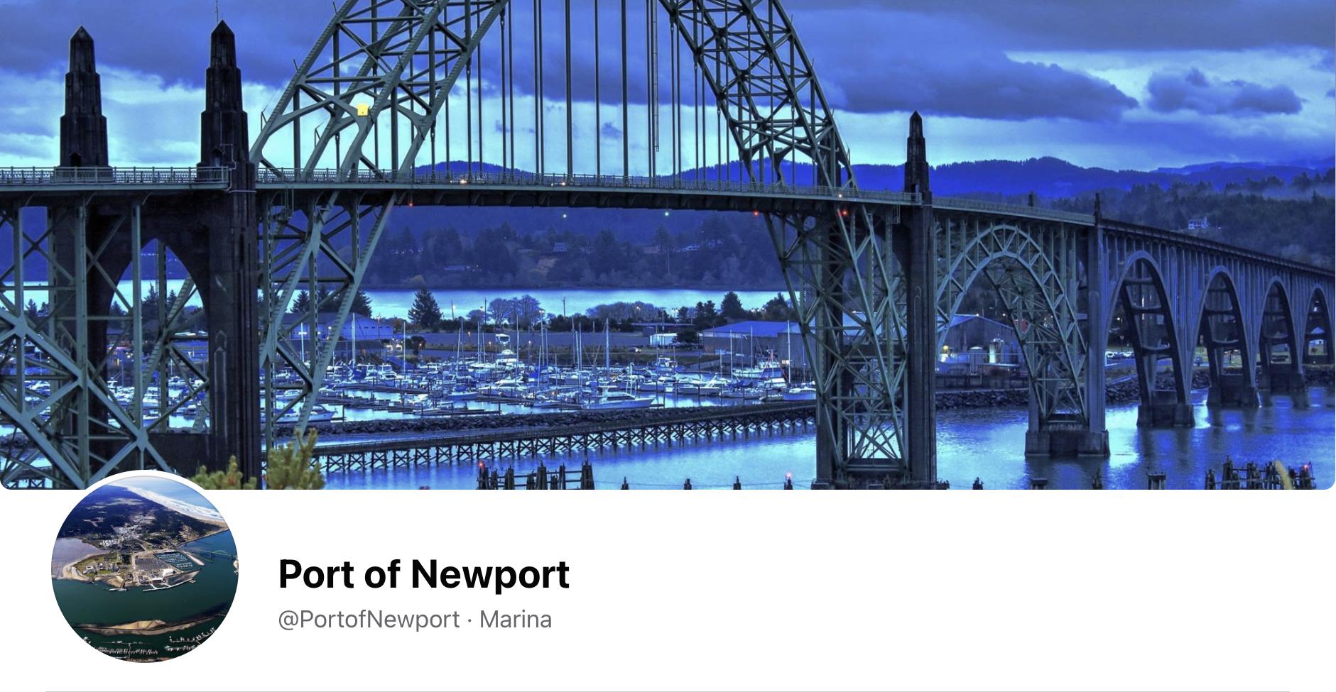 Port of Newport-1