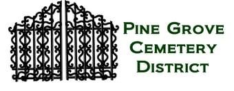 pine grove logo