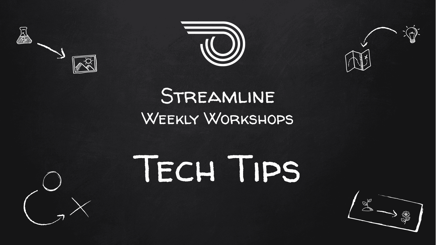 Tech tips slides